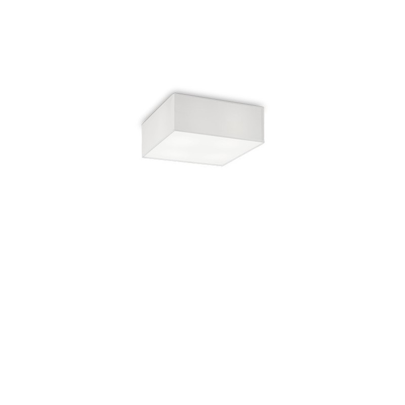 Pouf Con Tavolino.Tavolino Nero Con Piano In Vetro E Due Pouf